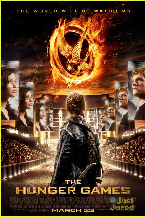 hunger games new poster 01