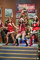 Victoria-holidays victoria justice holidays hollywood arts 07
