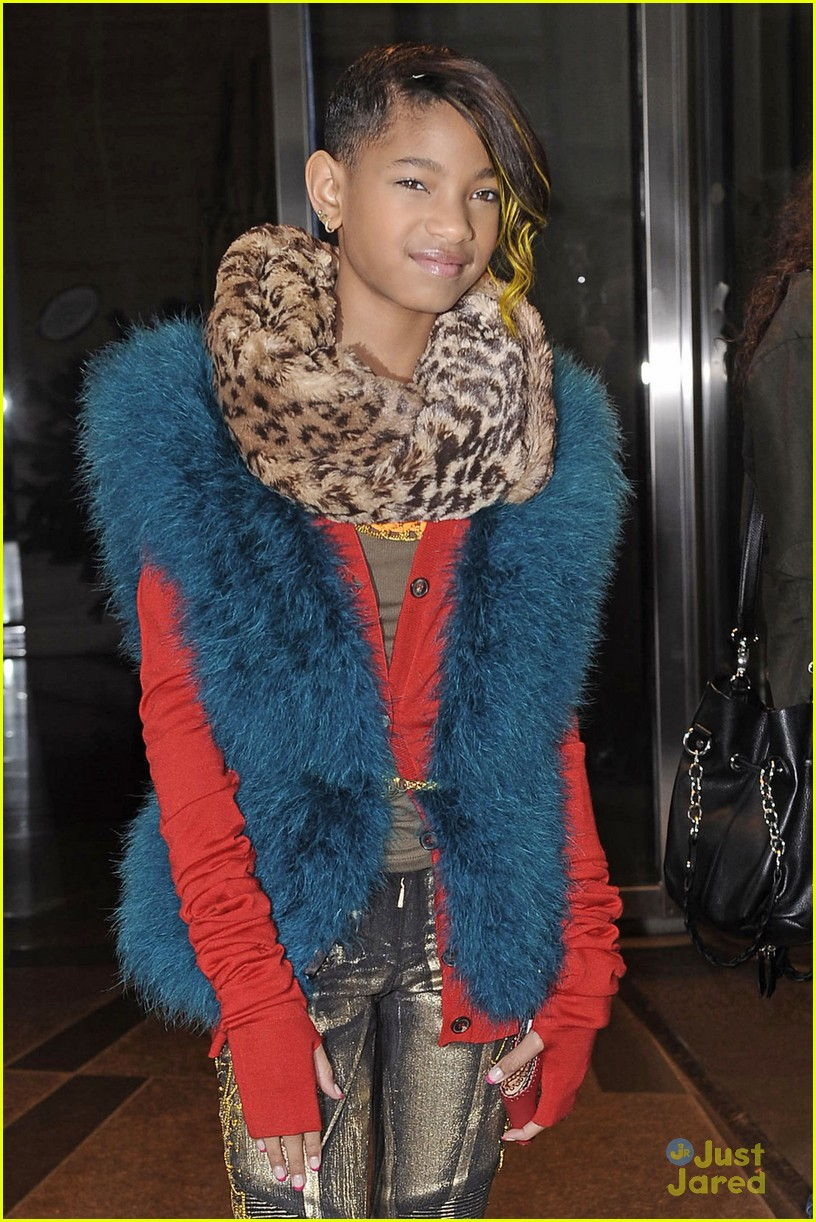 willow smith nyc fireball 01