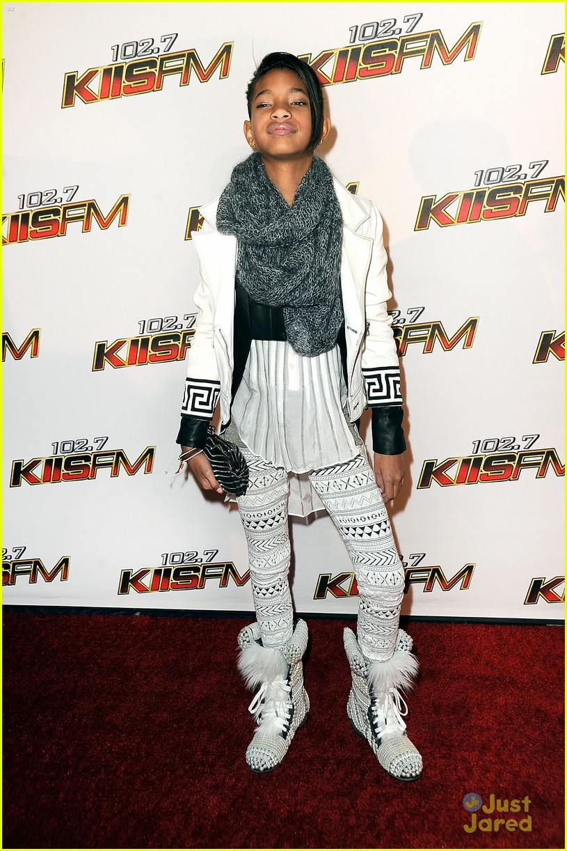 willow smith mason cook jingle ball 02