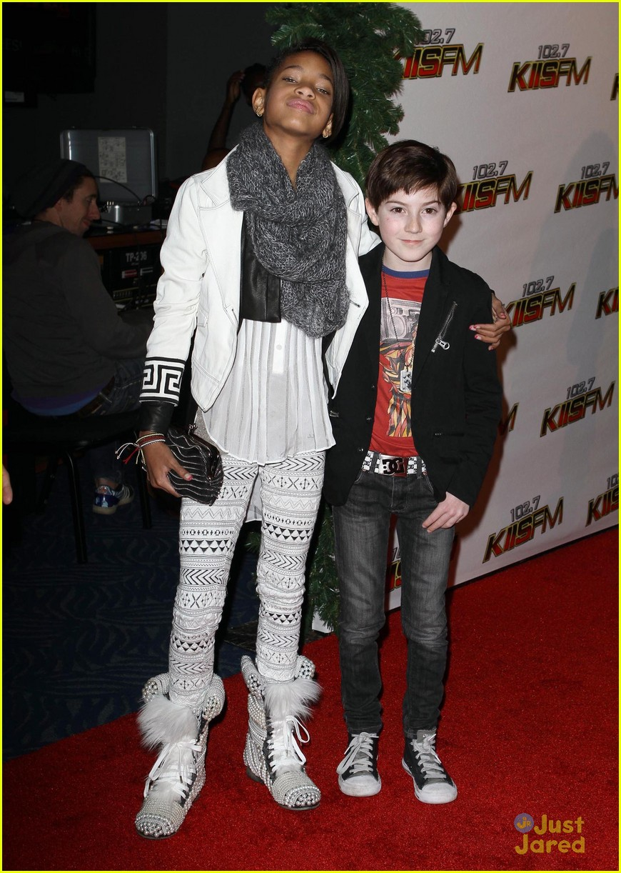 willow smith mason cook jingle ball 03