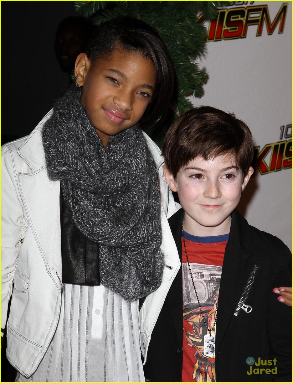 willow smith mason cook jingle ball 05
