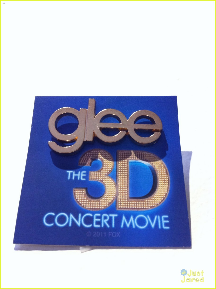 win glee concert dvd 01