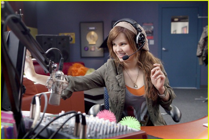 debby ryan radio rebel 01