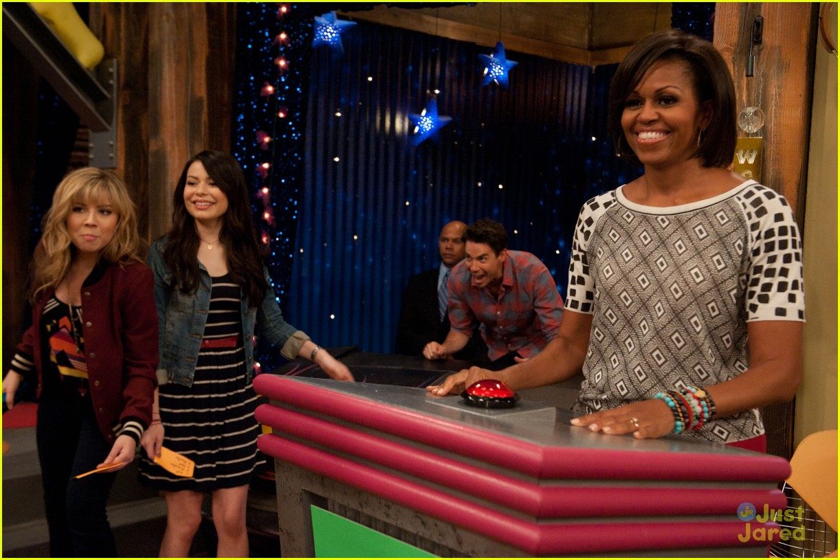 jerry trainor michelle obama 01