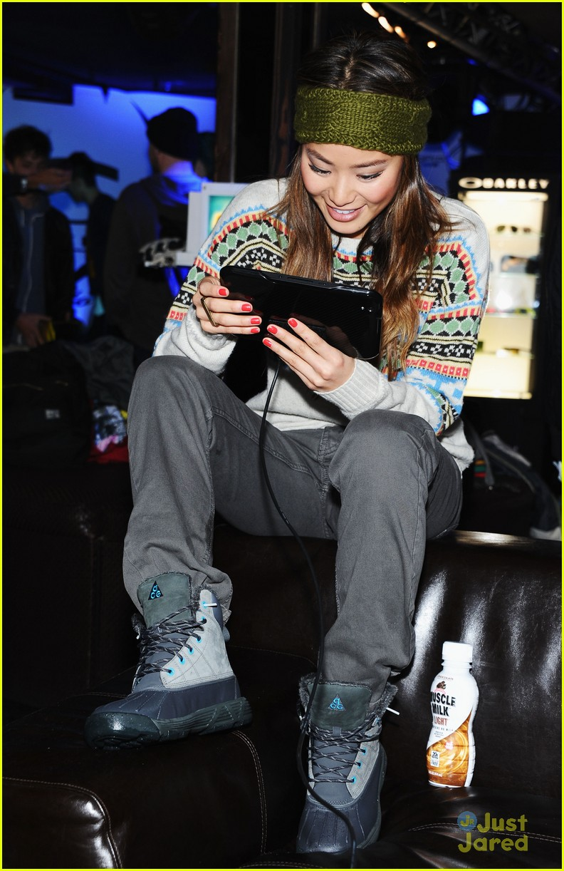 jamie chung learn ride 18