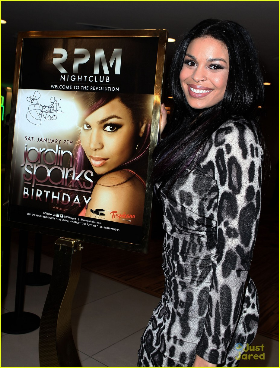 jordin sparks vegas bday 11