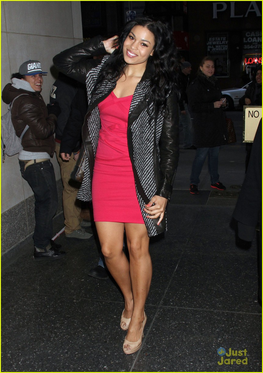 jordin sparks today show 05