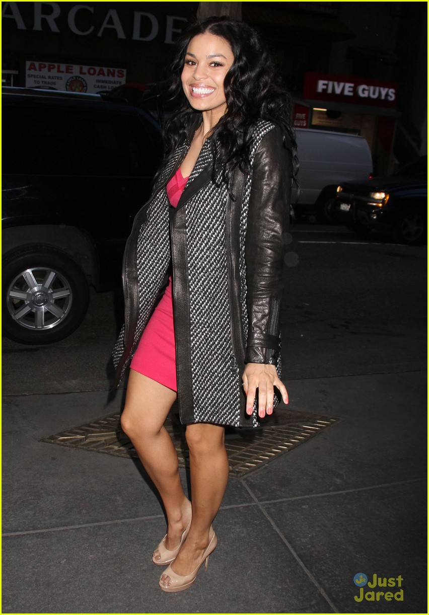 jordin sparks today show 06