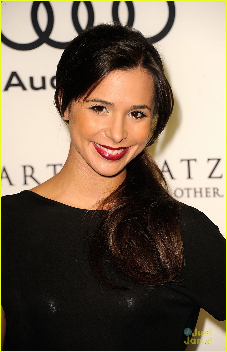 josie loren audi gg party05