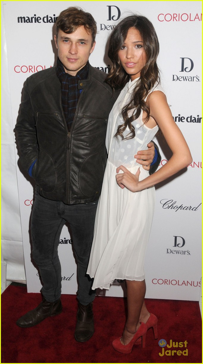 kelsey chow william moseley coriolanus 09