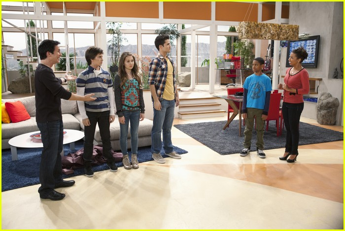 lab rats premiere february 13
