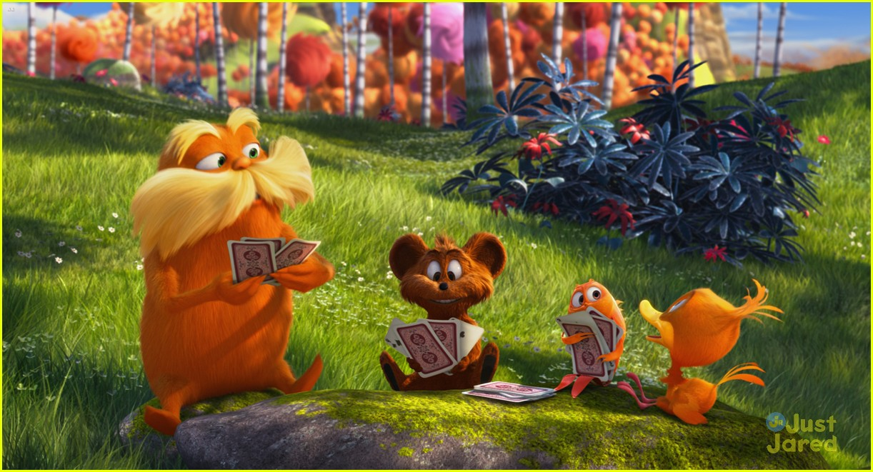 lorax efron swift tvspot 03