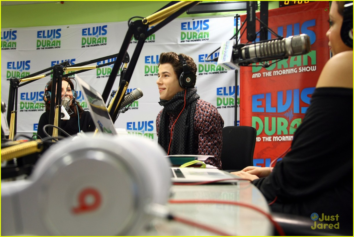 nick jonas duran morning show 04
