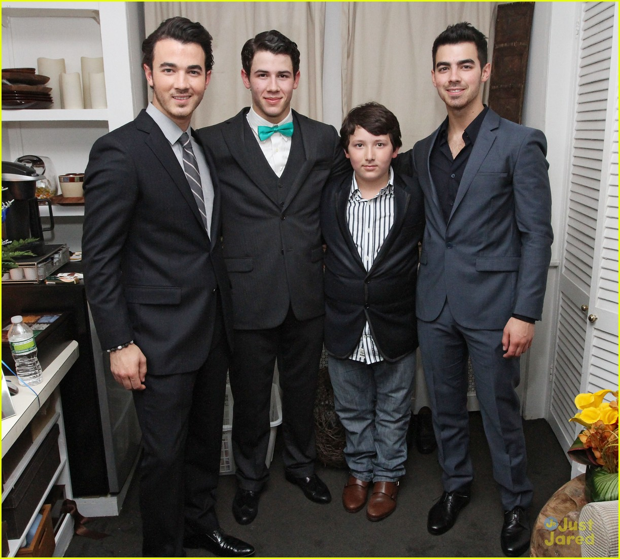 nick jonas hts debut joe kevin 12