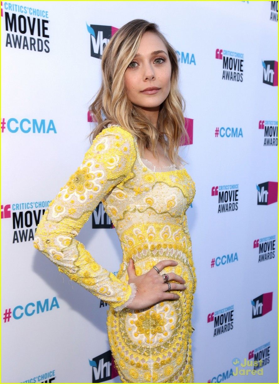 elizabeth olsen critics choice 06