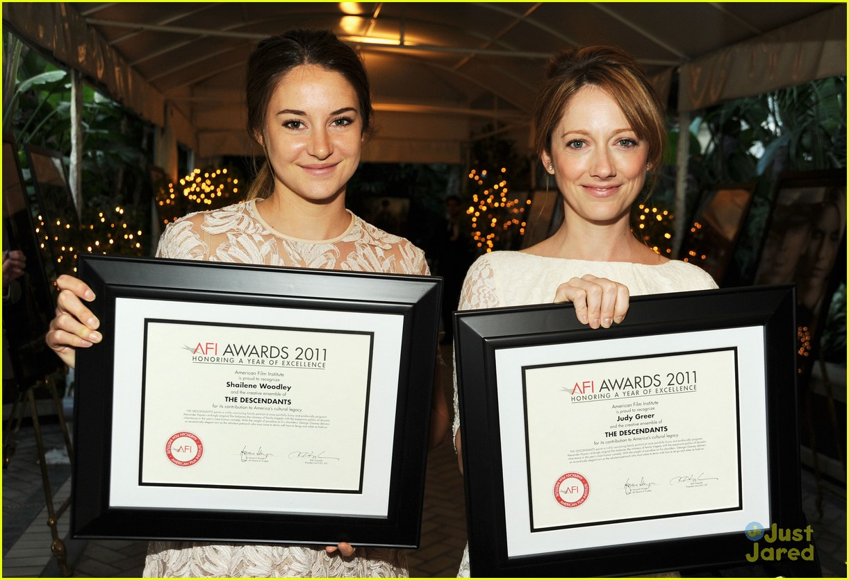 shailene woodley afi awards 05