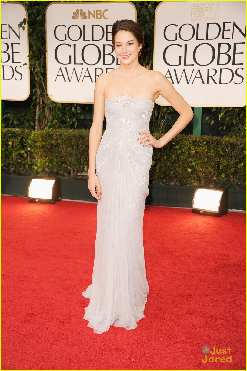shailene woodley golden globes 06