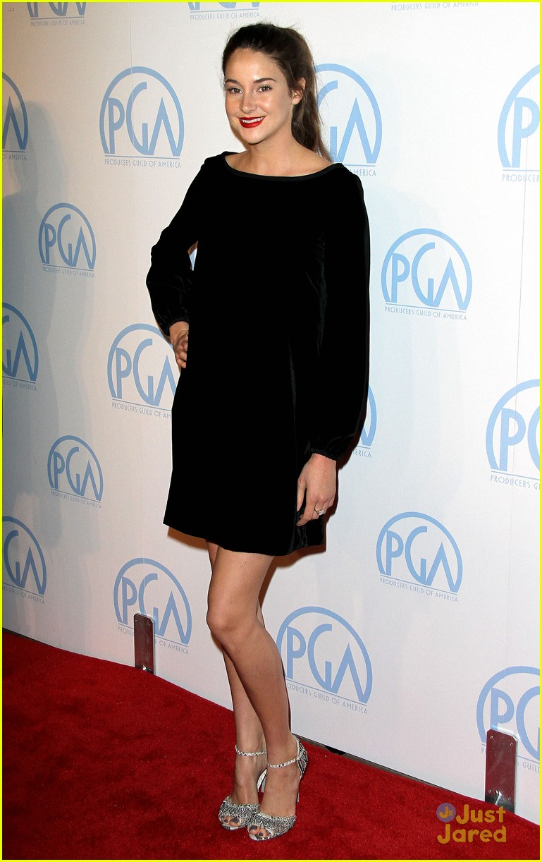 shailene woodley producers guild 05
