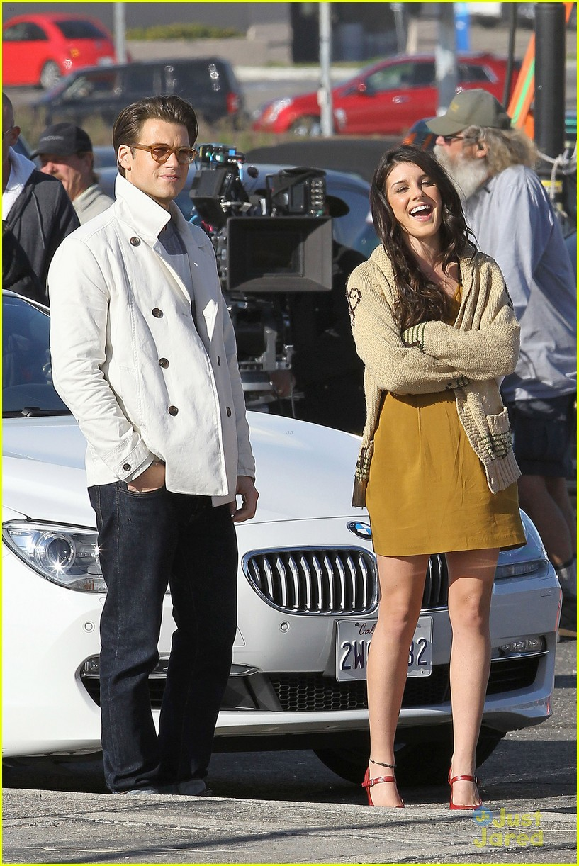 shenae grimes nick zano guest 02