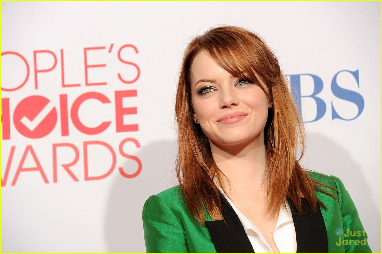 emma stone 2012 pcas 10