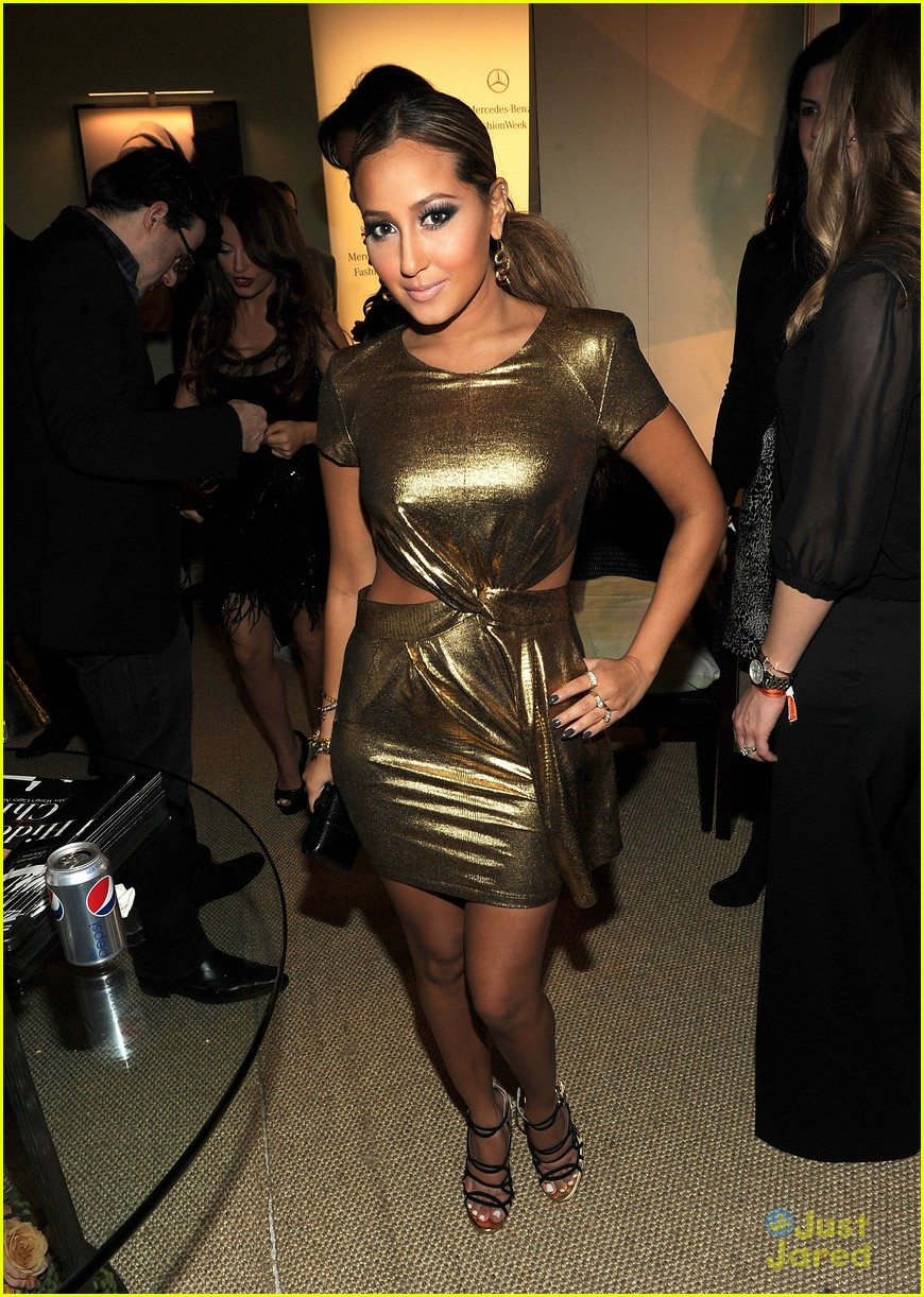 adrienne bailon whitney eve 07