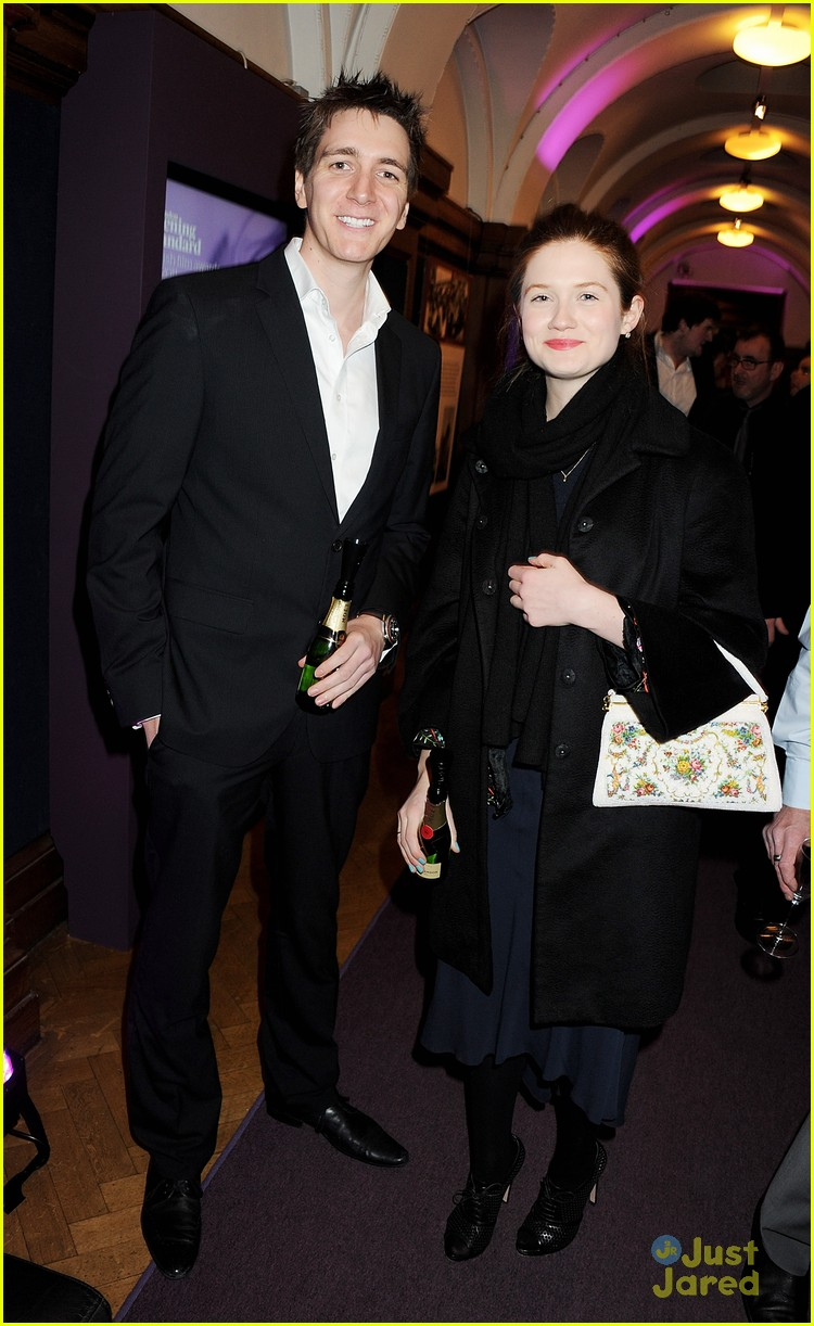 bonnie wright oliver phelps evening standard 03