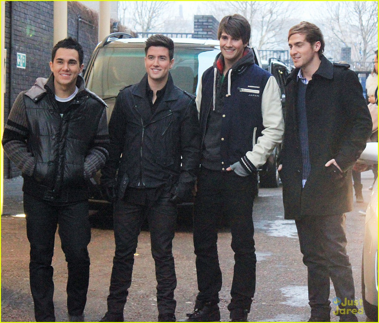 big time rush daybreak 04