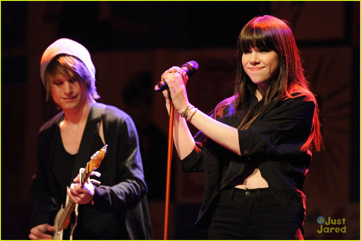 carly rae jepsen los angeles 10