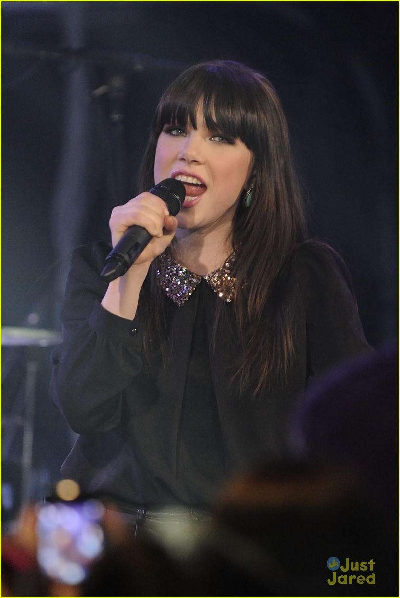 carly rae jepsen los angeles 14