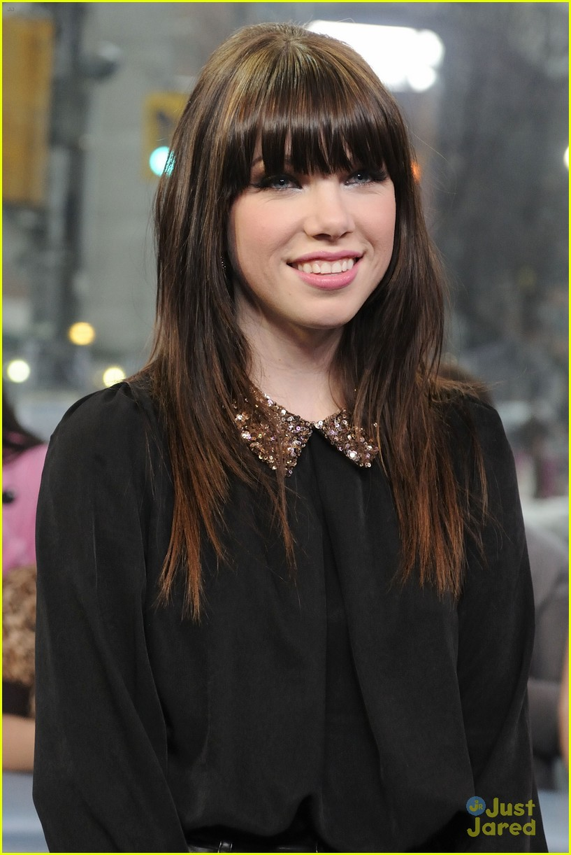 carly rae jepsen los angeles 17