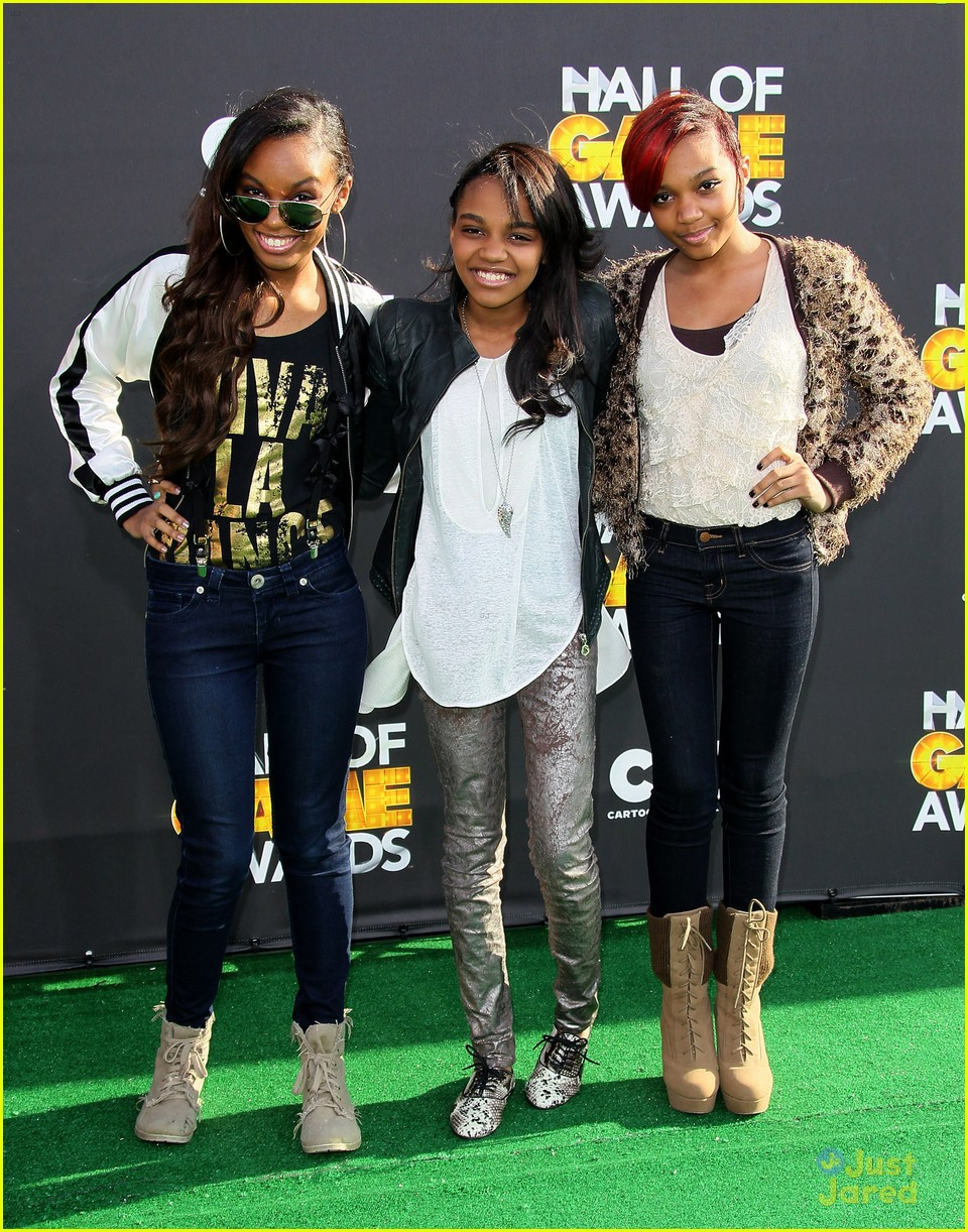china mcclain image awards hall game 03
