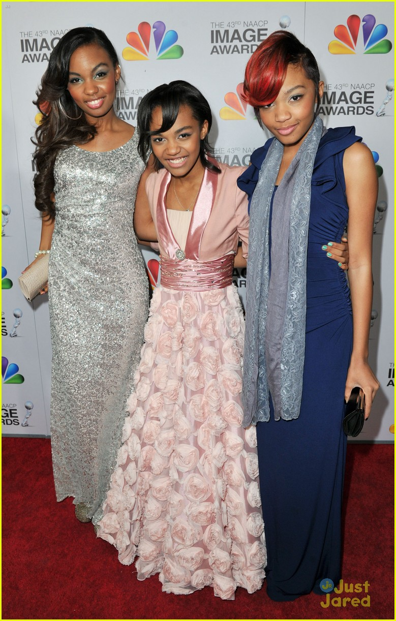 china mcclain image awards hall game 06