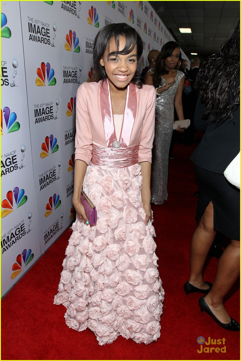 china mcclain image awards hall game 17