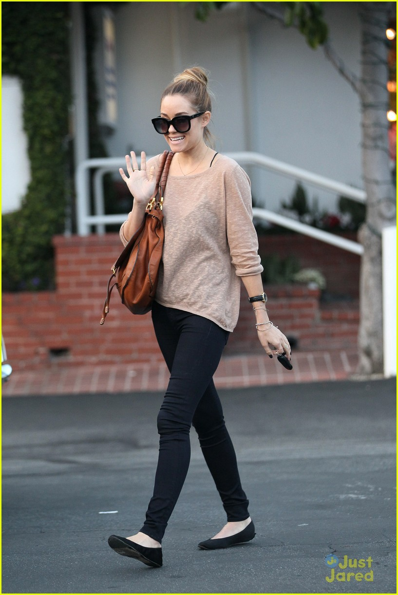 lauren conrad fred segal 12