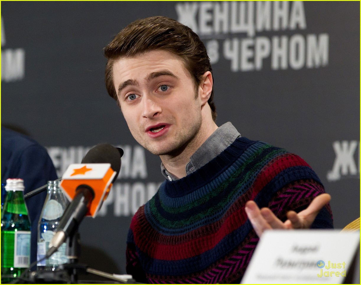 daniel radcliffe moscow wib 09