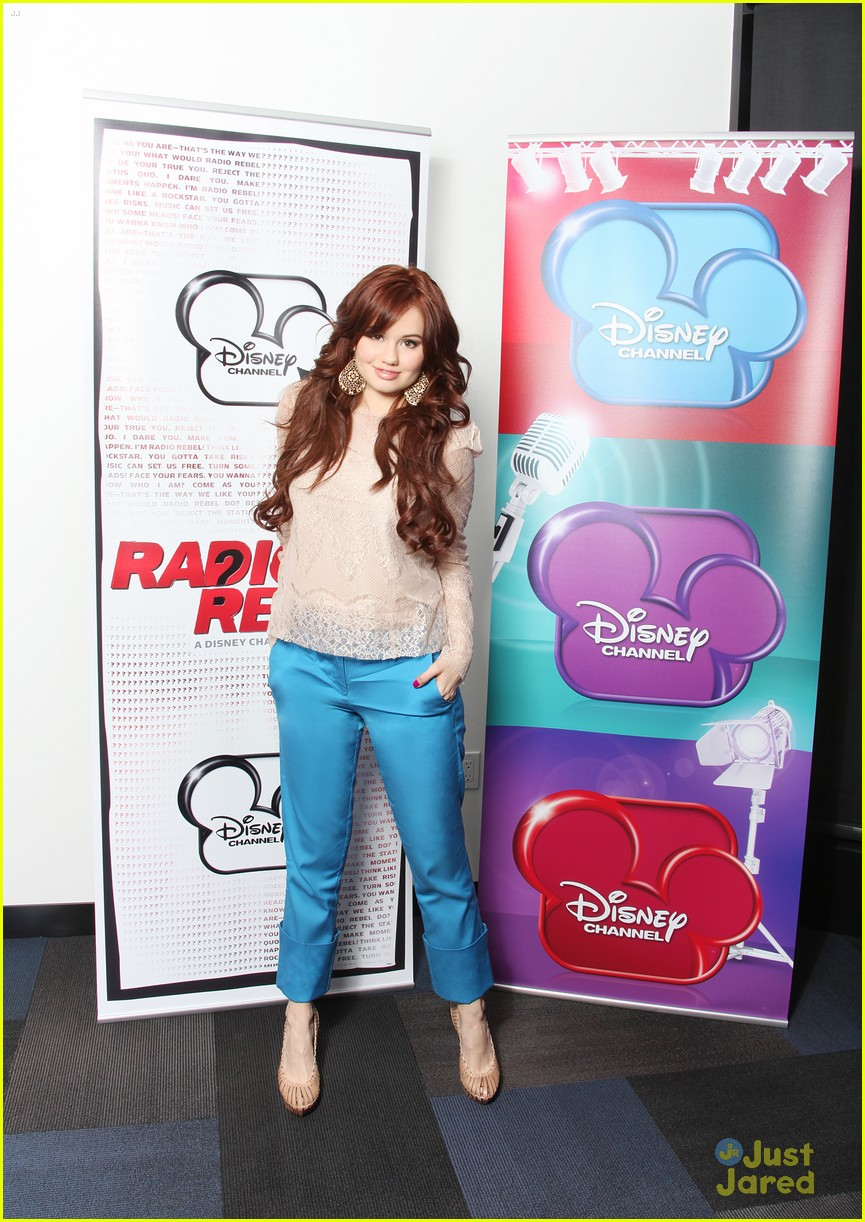debby ryan portrait session radio rebel 05
