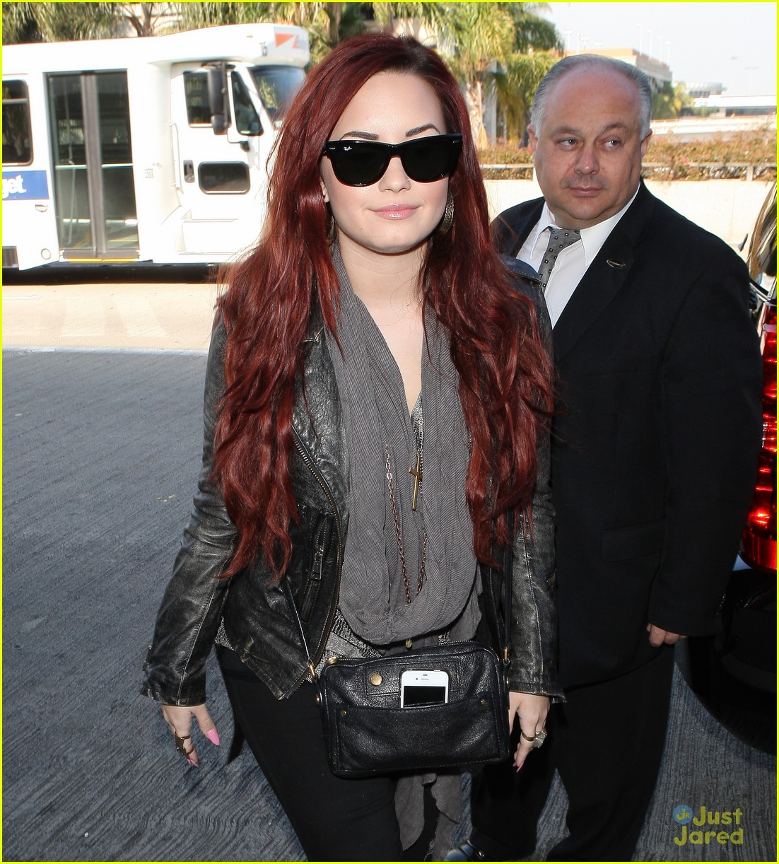 demi lovato off chile 13