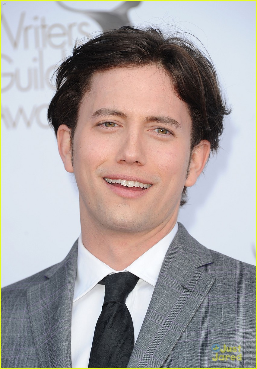jackson rathbone writers guild awards 01