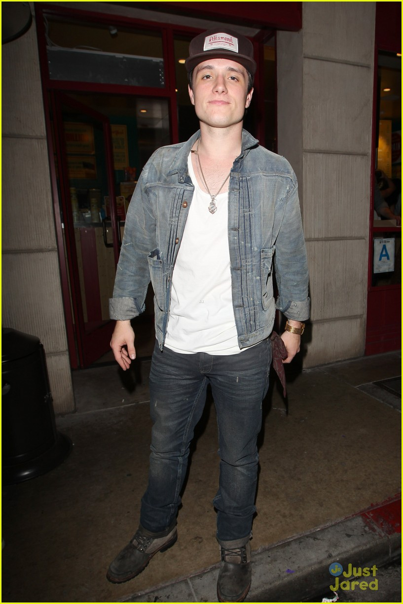 josh avan sayers club 01