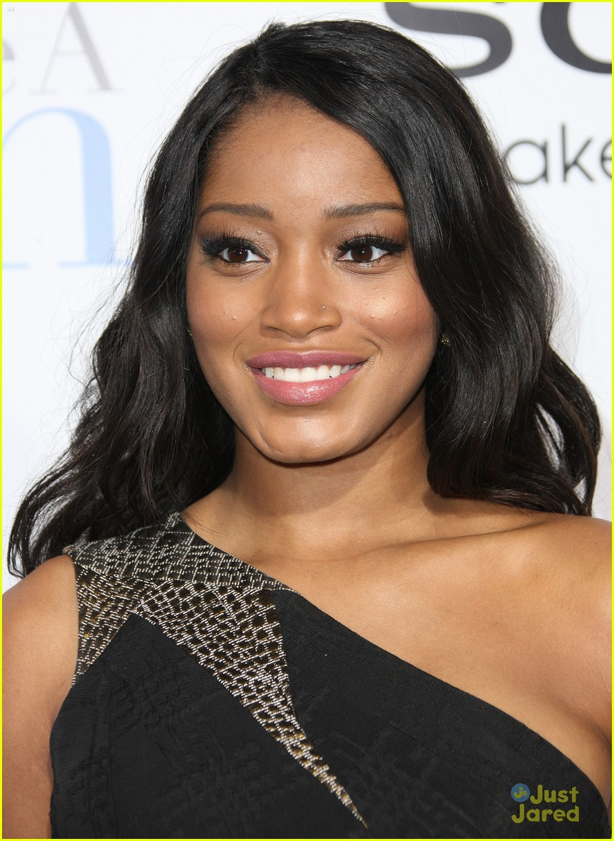 keke palmer think like man 08