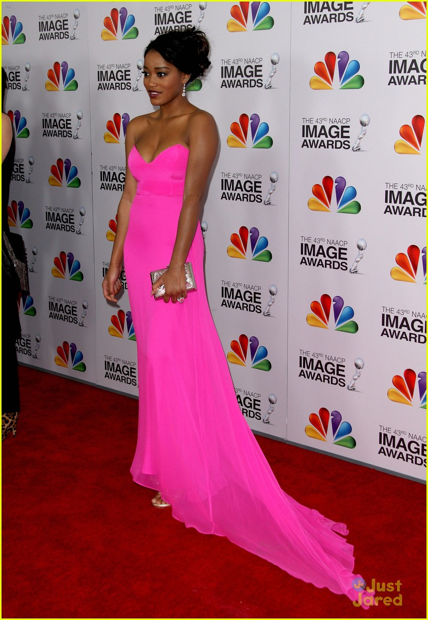 keke palmer leon thomas image awards 01