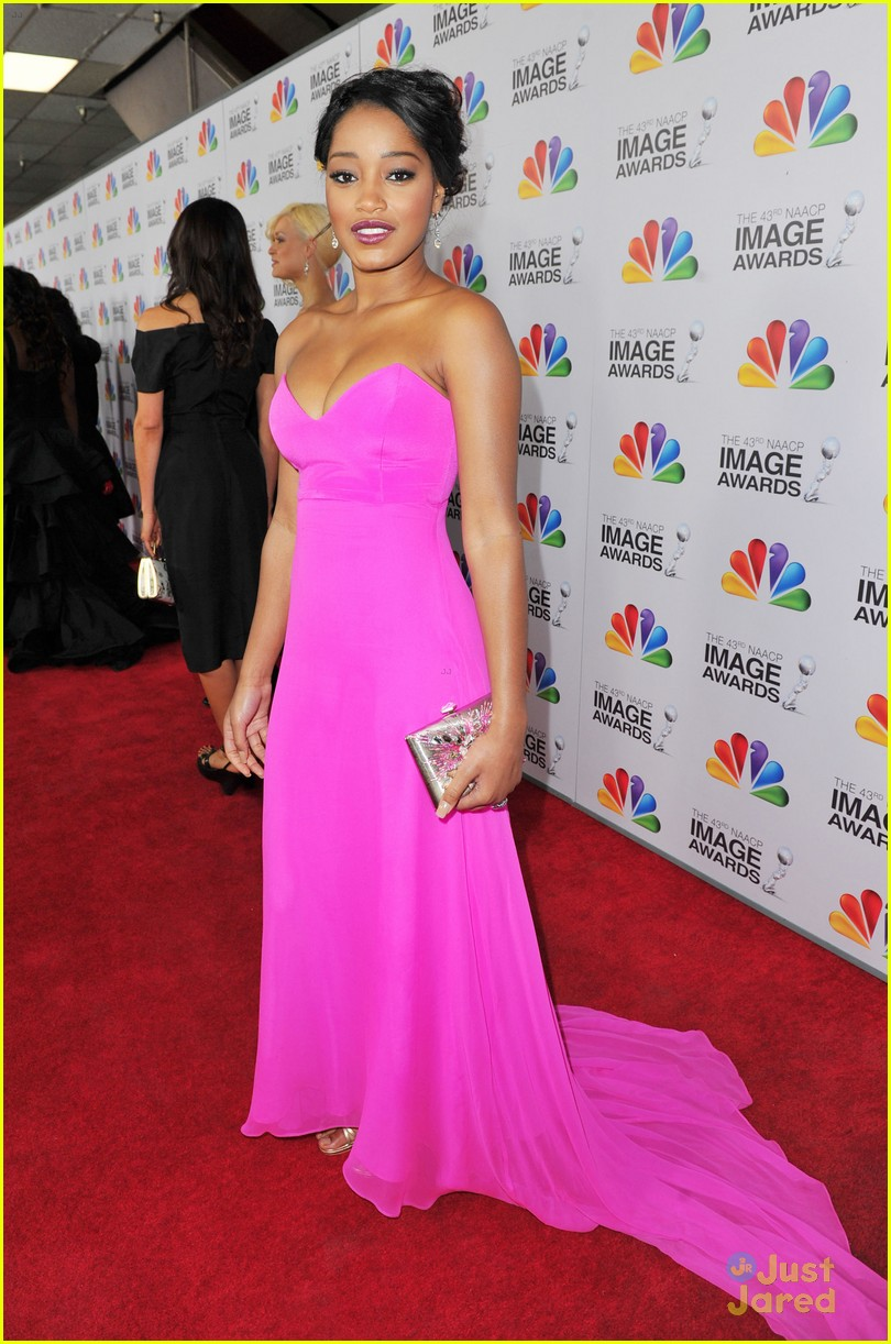 keke palmer leon thomas image awards 06