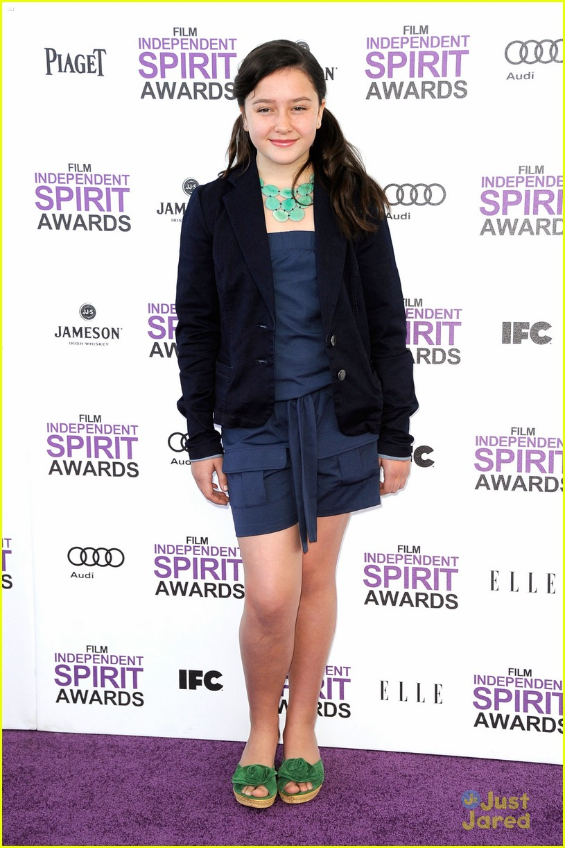 shailene woodley spirit awards 20