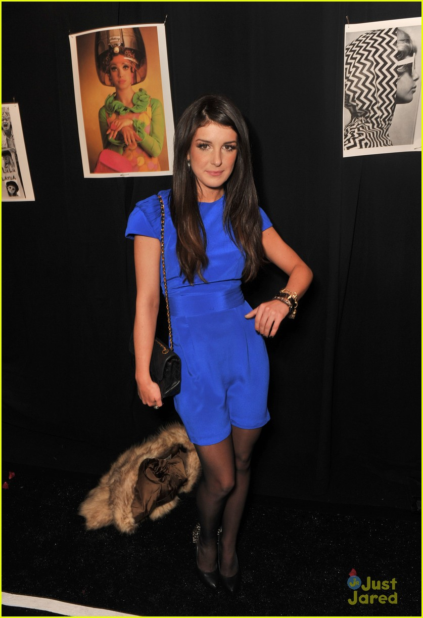 shenae grimes emerson nyfw 12