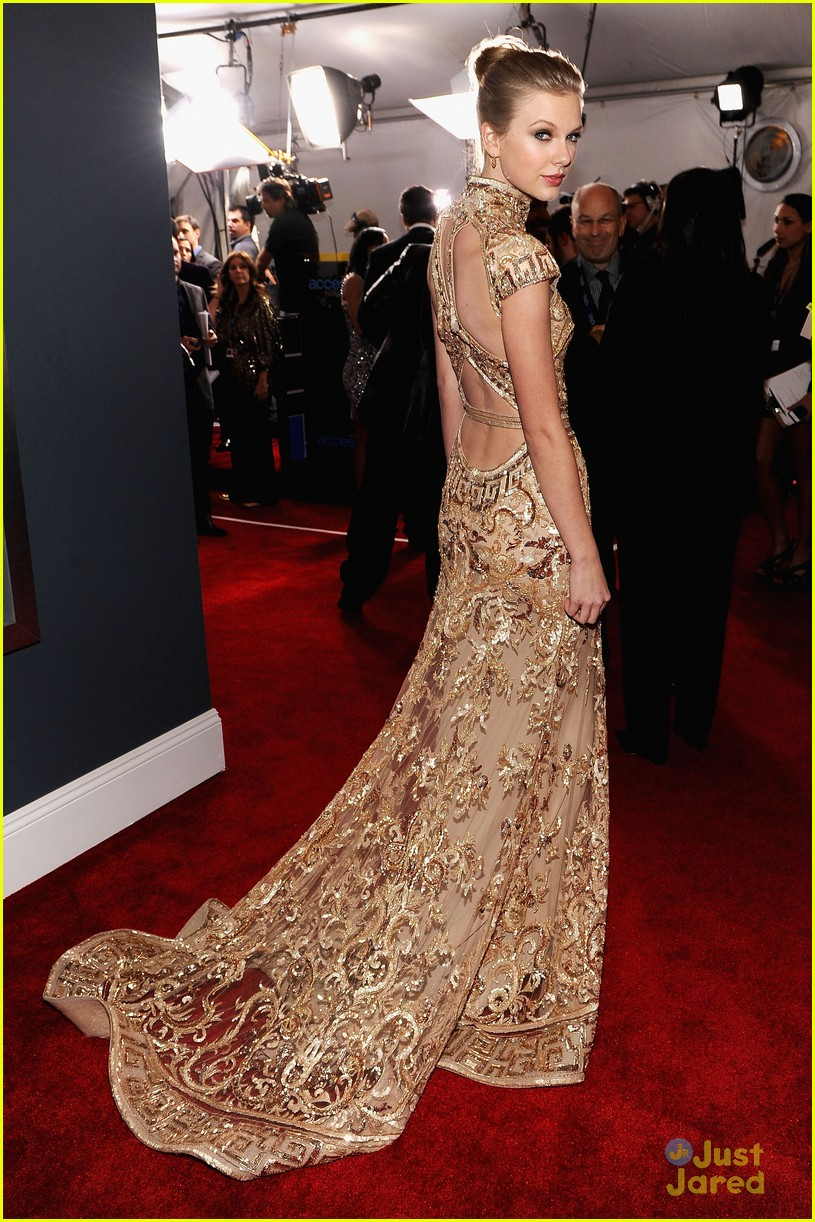 taylor swift 2012 grammys 02