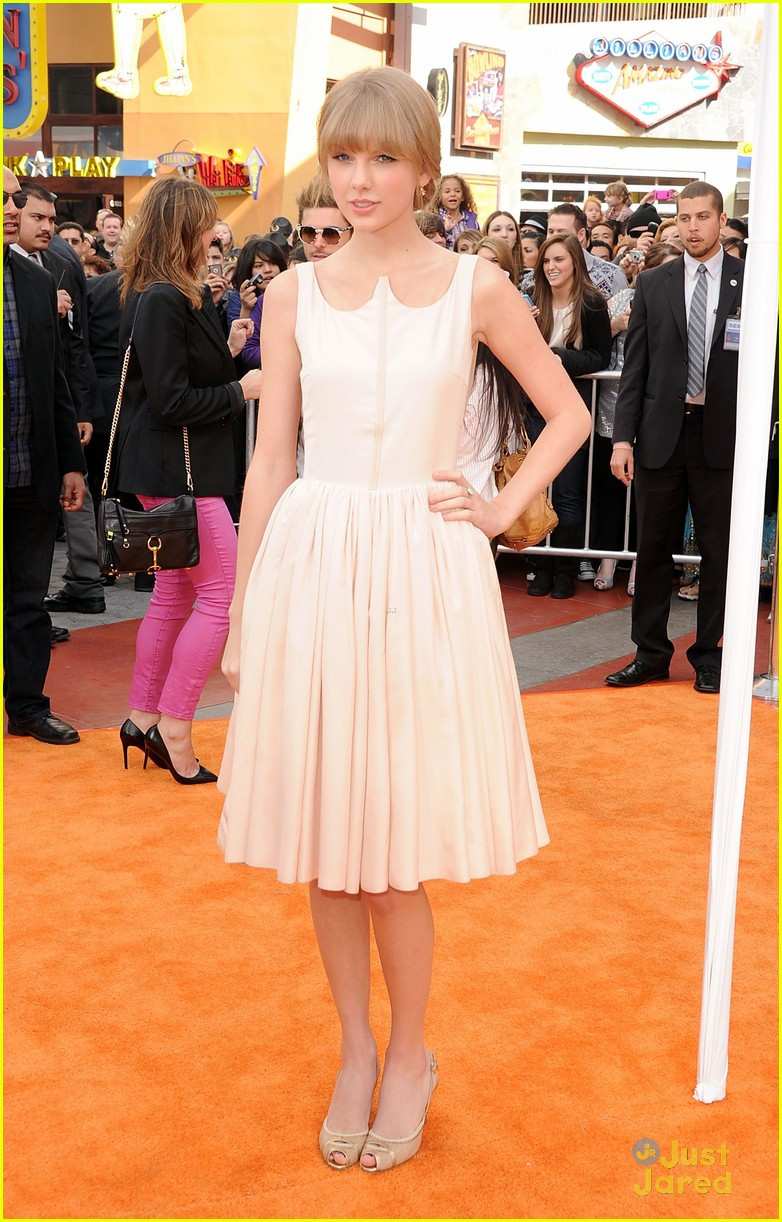 taylor swift lorax premiere 01