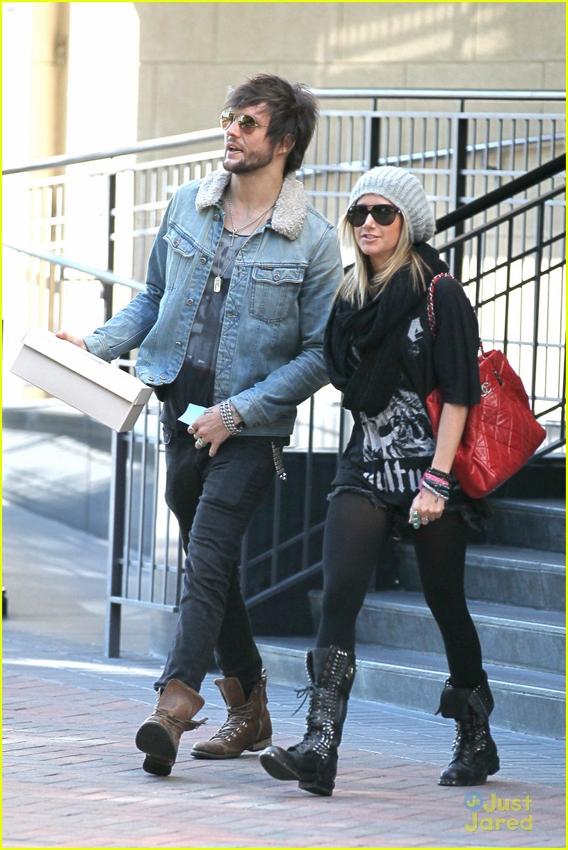 ashley tisdale martin bev hills 11