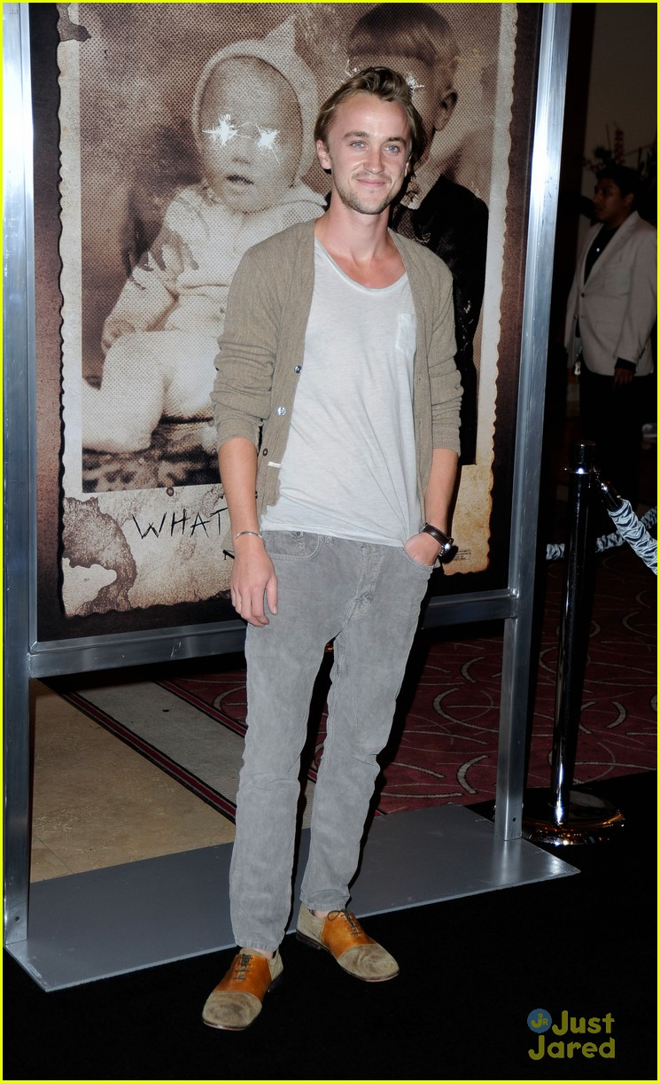 tom felton wib screening 05
