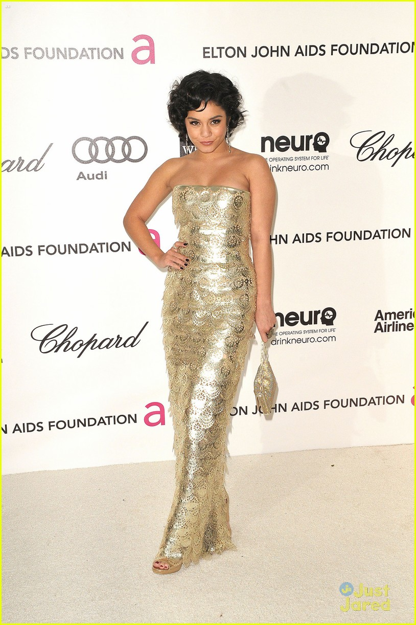 vanessa hudgens ejaf oscar party 19